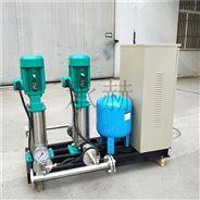 德国威乐低区变频恒压供水泵组wilo代理
