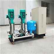 德国威乐7.5kw变频给水泵组一控二wilo代理