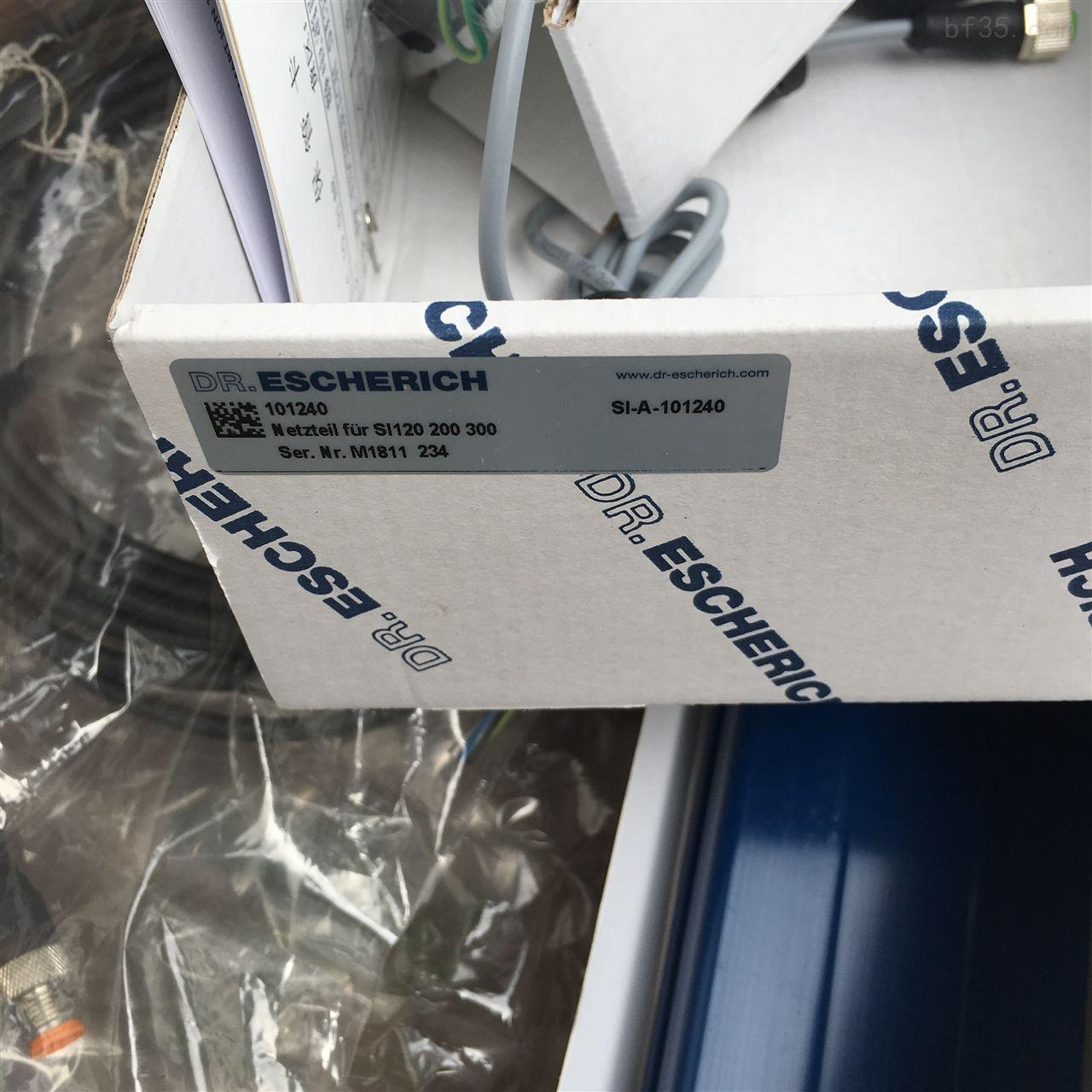 德国Dr.Escherich静电消除器测量系统