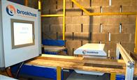 FMW-B德国Brookhuis在线水分测量系统