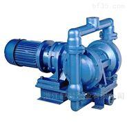 巨时DBY型电动隔膜泵