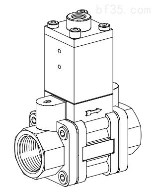 AVS Roemer电磁阀EFC系列 赫尔纳贸易