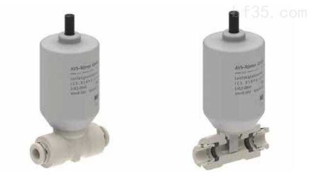 AVS Roemer电磁阀ICS系列 赫尔纳贸易
