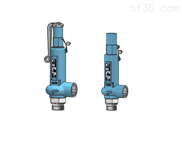 泄压溢流阀Niezgodka safety valve 4型