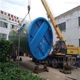江苏盐城智能一体化提升泵站 低价处理
