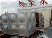 屋顶消防箱泵一体化成套供水设备