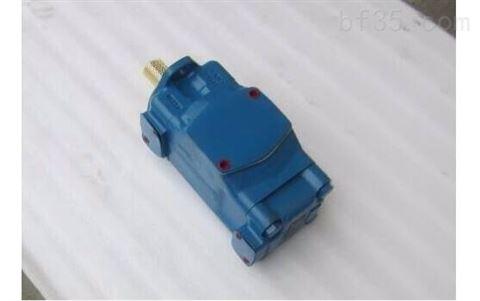 美国无油真空泵VICKERS威格士双联叶片泵