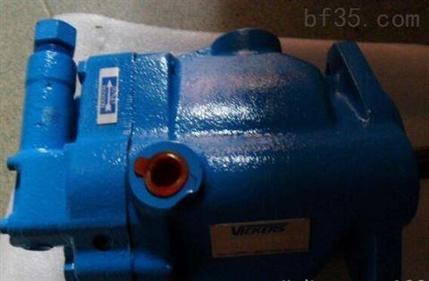 美国常用型号 VICKERS威格士液压柱塞泵