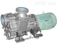 氟塑料磁力自吸泵