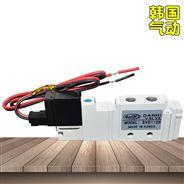 SVD1120單線圈控制閥單電控氣缸電磁閥