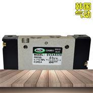 SVZA5220-01雙氣控閥控制閥氣控換向閥