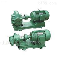 州泉 2CY1.1/14.5-2齿轮油泵|齿轮式润滑泵