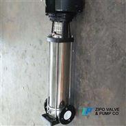 自貢QDLF系列立式多級管道離心泵