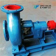 自贡耐腐蚀不锈钢机械密封化工流程泵