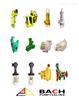 进口柱塞计量泵(德国进口工业品质)